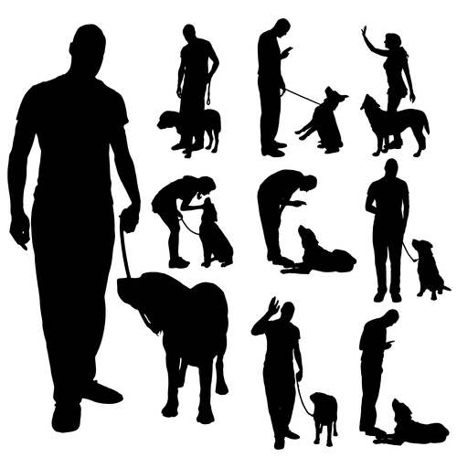 שיטות אילוף כלבים - LADOG